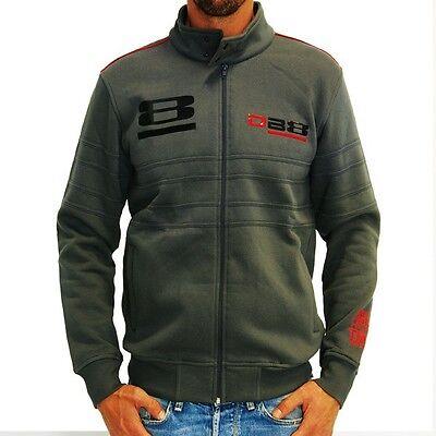 Nouveau Officiel Bimota Mans T/'shirt gris