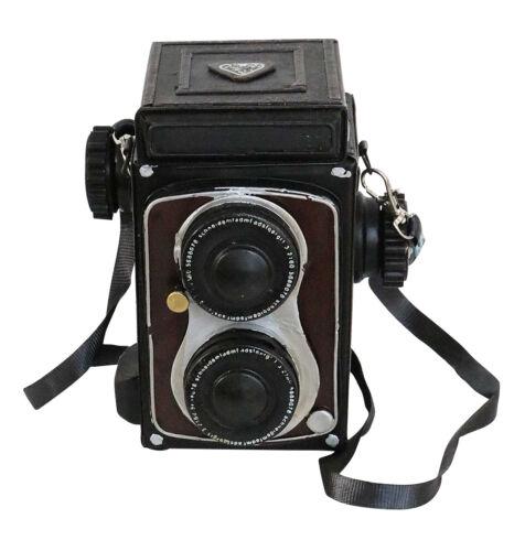Kamera Foto Studio 14cm Fotoapparat Antik-Stil Dekoration Nostalgie Modell