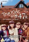The Kids from 47A - Series 1 - Complete (DVD, 2013)