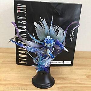 Final-Fantasy-XIV-Meister-Calidad-Figura-Ice-God-Shiva-Preventa-Limitado-Usado