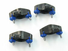 NEW BRUSHLESS E-REVO AXLE CARRIERS WITH BEARINGS MAXX 3.3 1/10 5334R