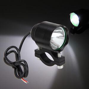 30W-5V-84V-DC-Scheinwerfer-Motorrad-CREE-XM-L-T6-LED-Fernlicht-Spot-Light