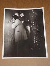 Mud (Les Gray) 10 x 8 1975 Agency Publicity Photo
