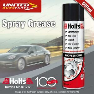 Holts Professional Spray Grease 500ML Multi Purpose Grease Anti rust