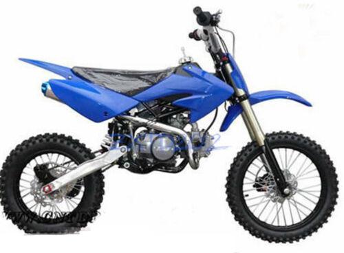 BLUE HONDA CRF50 PLASTICS FAIRING DIRT BIKE 50//70//90//110//125CC FOR THUMPSTAR DHZ