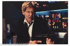 Harrison Ford ++Autogramm++Hollywood Superstar++3