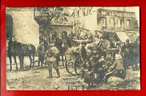 GERMANY-EAST-PRUSSIA-TAPIAU-RUSSIA-GVARDEYSK-VINTAGE-POSTCARD-1899