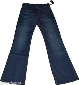Diesel-Jeans-Stanx-W26-L32-Vintage-Bootcut-Used-Look-NEU