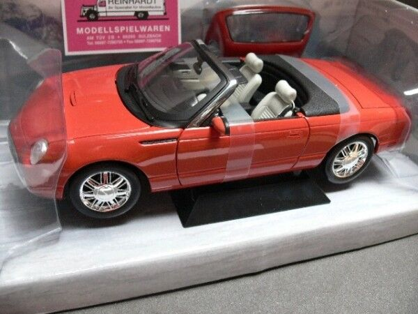 1/18 Ford Thunderbird  James Bond 007 Another Day