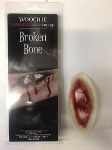 Broken Bones Prosthetic Sleeve