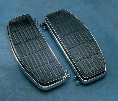 Drag SpecialtiesReplacement Floorboard Rubber for Half-Moon FloorboardsDS-254401