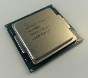 Intel Core i5-6500K 3.50GHz 6MB Quad CPU Processor SR2L4 LGA1151