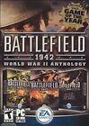 Battlefield 1942: World War II Anthology (PC, 2004) - European Version