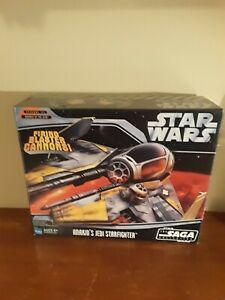 Hasbro-2006-Star-Wars-30th-Anniversary-Anakin-Skywalker-Jedi-Starfighter