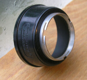 37mm push fit slip on lens hood Shade GB kodak
