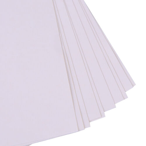 10sheets A4 matt printable white self adhesive sticker paper Iink for office EP