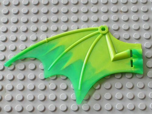 Set 41176 The Secret Market Place Aile de dragon LEGO wing ref 23989pb02