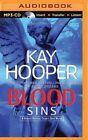 Blood Sins by Kay Hooper (CD-Audio, 2015)