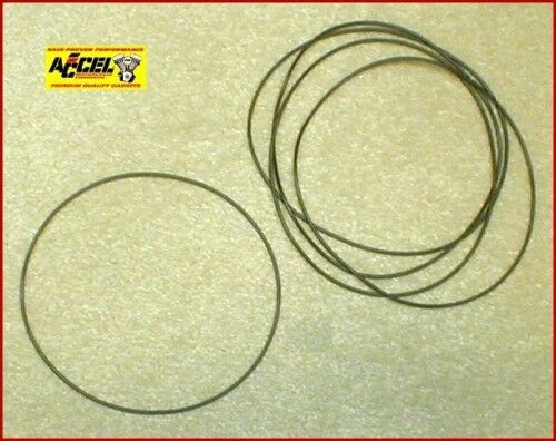 O-ring Inner Primary Cover-Case 5-pk 82-03 Harley Big Twin ref. 11147