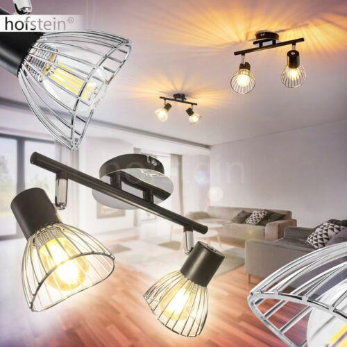 Deckenleuchte Design LED Flur Küchen Leuchten Schlaf Wohn