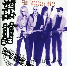 Greatest Hits [Bonus Track] by Cheap Trick (CD, May-2002, Epic)