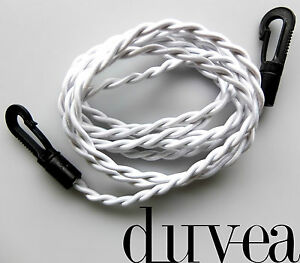 Travel-Clothesline-GENUINE-Duvea-Brand-Clothes-Line-Pegless-Washing-Camping