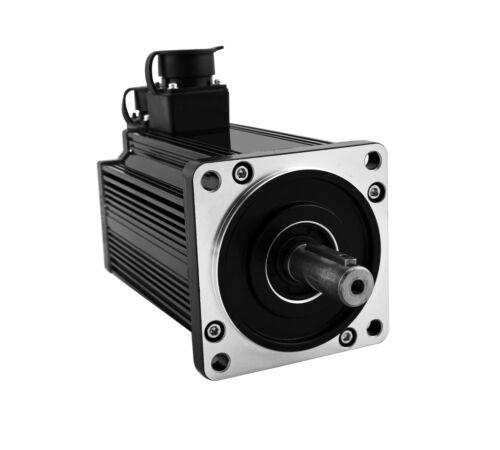 AC 130ST-15015 130mm 2.3KW Gran Potencia 220V 240V 15N.M 1500rpm Motor Servo Motor