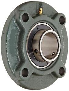 UCFC212 FC60 Round Catridge Bearing