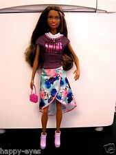 BARBIE DOLL *SIS GRACE SO IN STYLE AFRICAN AMERICAN *NEW* (SHOES/CLOTHES)