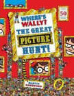 Where's Wally? The Great Picture Hunt by Martin Handford (Hardback, 2006)
