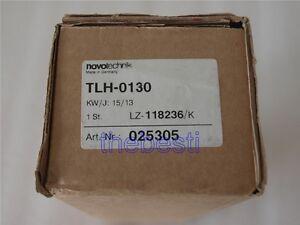 1PC NEW Novotechnik Position Transducer TLH150 TLH 150 wv