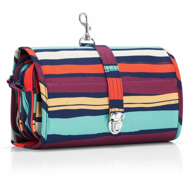 Reisenthel Lightweight Travel Wrap Cosmetic Hanging Toiletry Bag ... d4ca72c8ff