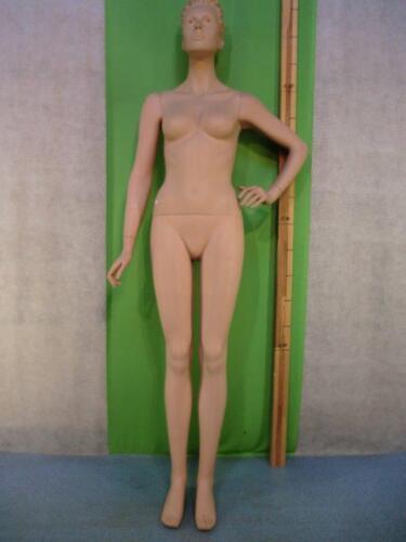 Mannequin Mannequin Doll Fashion Doll eurodisplay