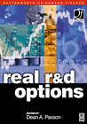 Real R and D Options: Theory, Practice and Implementation by Elsevier Science & Technology (Hardback, 2002)