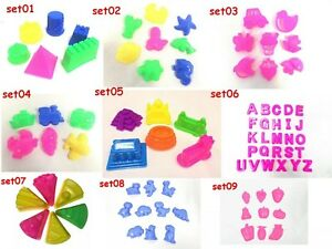 Magic-Motion-Moving-Moon-Sand-Moulds-Toy-Transport-Sea-Animals-Castle-Cake-Mould