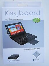 Bluetooth Keyboard Leather Case/Stand fits Kindle Fire HD Tablet PC
