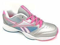 Girls Reebok Play Range Womens Running Trainers Uk Size 6 & 6.5
