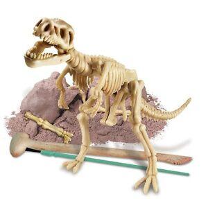 Details about Paleontology Tool Kit For Kids Dinosaur Excavation Kit  Beginner Geologist Dig