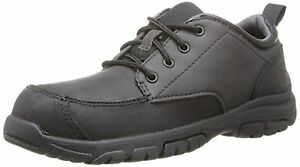 NWT-NIB-Timberland-8882R-Toddler-Baby-Boys-Oxfords-Black-Size-05