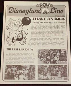 Disneyland-1978-Walt-Disney-Cast-Member-News-Canoe-Races-Awards-Ron-Dominguez
