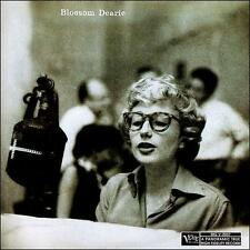 Blossom Dearie (CD) Jazz 50's 60's Vocalist Female Music Pioneer