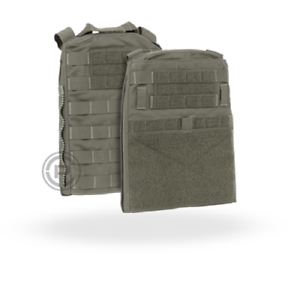 Crye Precision - AVS Standard Plate Pouch   Platebag Set - Ranger Green - Large
