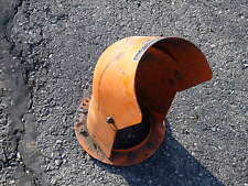 CASE / INGERSOL SNOW BLOWER CHUTE 446 448 224 OTHERS TRACTOR MOWER SMALL ENGINES