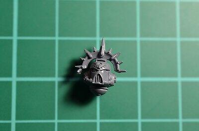 Acquista A Buon Mercato Warhammer 40000-space Marines-deco Capitolo-sangue Angeli-testa 1 Buono Per Succhietto Antipiretico E Per La Gola