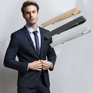 Business-Men-Fashion-Simple-Suit-Tie-Clip-Necktie-Tie-Clasp-Clip-Tie-Bar-GP