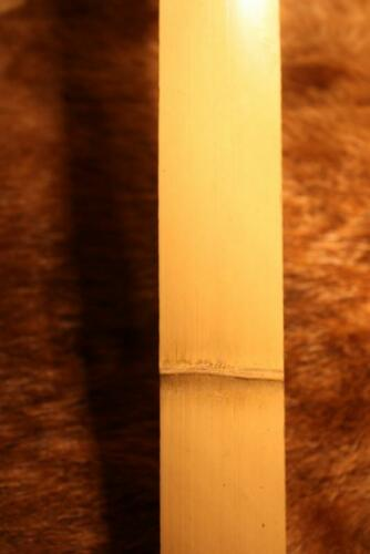 Bamboo Backing Strips for Bow-making