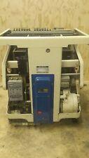 GE AKU-3A-50 Circuit Breaker 230V 2000A Fuses EO/DO