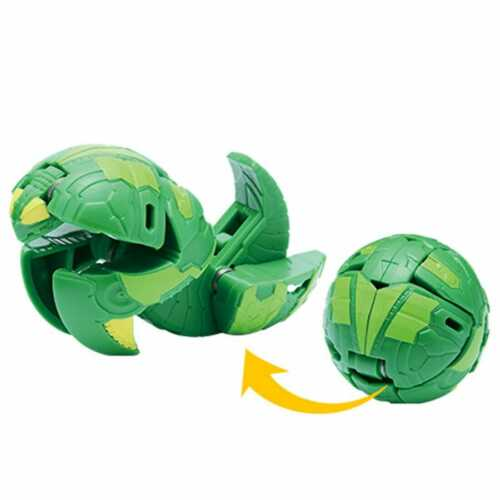 Takara Tomy Bakugan Battle Planet Brawlers Baku011 Mantonoid Mantis-like Green