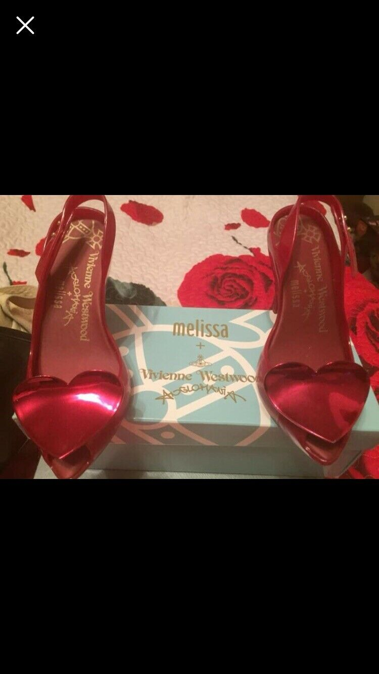 Vivienne westwood shoes Worm Once Size 3