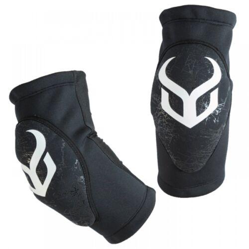 Demon Elbow Guard Soft Cap Pro V2 for Snowboarding DS5111